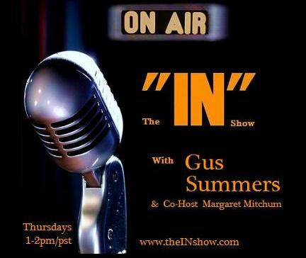 The IN Show - Listen Online